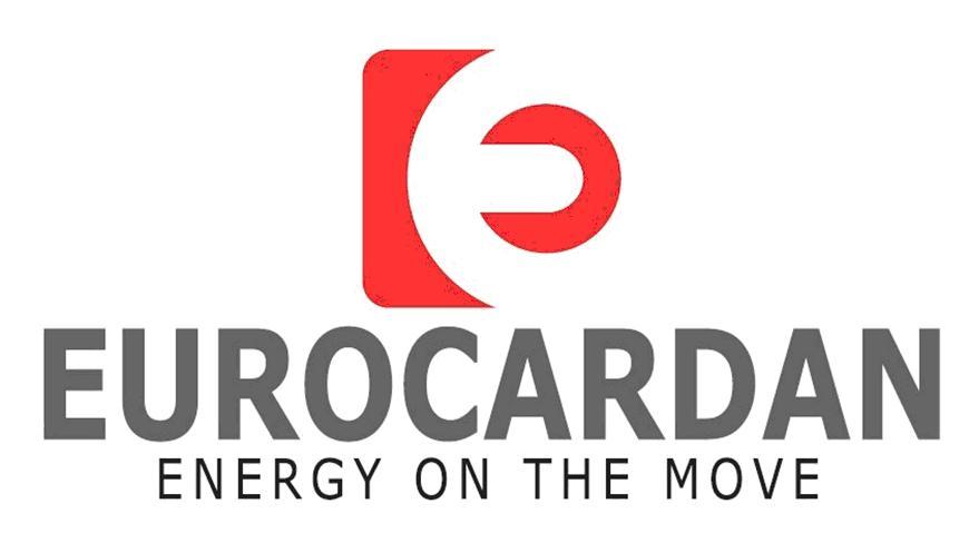 Catalogo Eurocardan